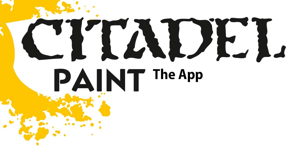 how to paint citadel miniatures pdf free download